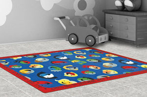 Children of the World™ - Flooring Mats and Turf