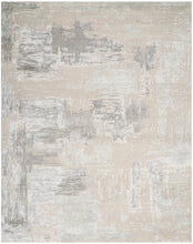 Christopher Guy Christopher Guy Wool & Silk Collection CGS06 Area Rug - Flooring Mats and Turf
