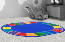 Color Tones™ - Flooring Mats and Turf