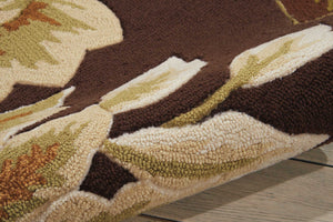Nourison Fantasy FA11 Rug - Flooring Mats and Turf