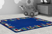 Discovery Books™ - Flooring Mats and Turf