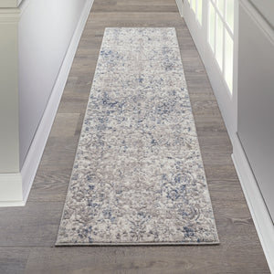 Kathy Ireland Ki40 Royal Terrace KI43 Area Rug - Flooring Mats and Turf