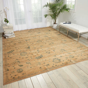 Nourison Silk Elements SKE28 Rug - Flooring Mats and Turf