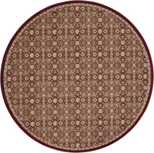 kathy ireland Home Antiquities ANT08 Rug - Flooring Mats and Turf