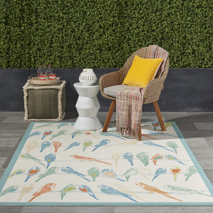 Waverly Sun N' Shade SND52 Area Rug - Flooring Mats and Turf