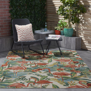 Waverly Sun N' Shade SND75 Area Rug - Flooring Mats and Turf