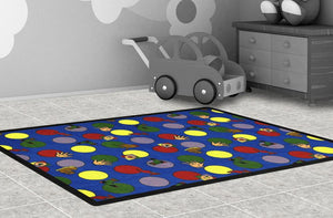 Hokey Pokey™ - Flooring Mats and Turf