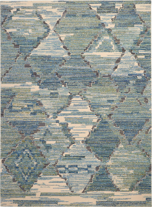 Barclay Butera Butera Collection BB202 Area Rug - Flooring Mats and Turf