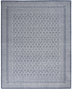 Nourison Palermo PMR01 Area Rug - Flooring Mats and Turf