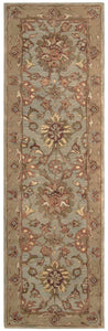 Nourison Jaipur JA19 Rug - Flooring Mats and Turf