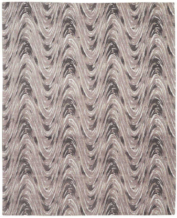 Studio NYC Organic Modern OM001 Large Rug - Flooring Mats and Turf