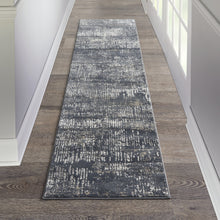 Michael Amini MA90 Uptown UPT03 Area Rug - Flooring Mats and Turf