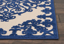 Aloha ALH12 Area Rug Indoor/Outdoor - Flooring Mats and Turf