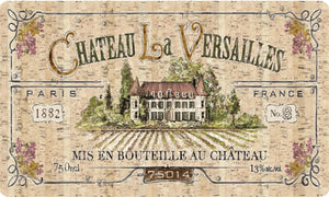 Chateau Versailles Cork - Flooring Mats and Turf