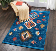 Navajo NAV07 Area Rug - Flooring Mats and Turf