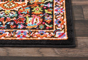 Oakdale OKD06 Area Rug - Flooring Mats and Turf