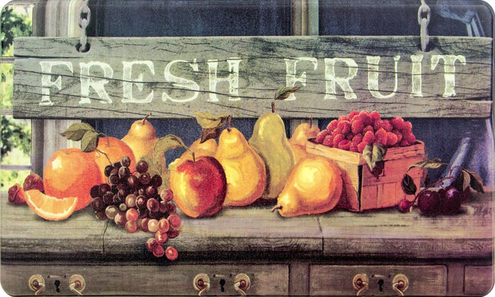 Fresh Fruit Sideboard - Flooring Mats and Turf