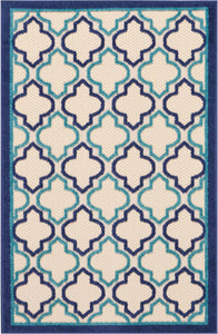 Aloha ALH06 Area Rug Indoor/Outdoor - Flooring Mats and Turf