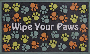 Wipe Your Paws - Flooring Mats and Turf