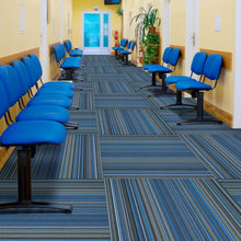 Parallel Carpet Tile™ - Flooring Mats and Turf