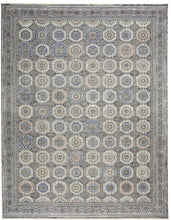 Nourison Starry Nights STN09 Area Rug - Flooring Mats and Turf