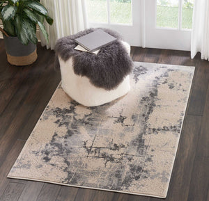 kathy ireland Home Heritage KI354 Oversized Rug - Flooring Mats and Turf
