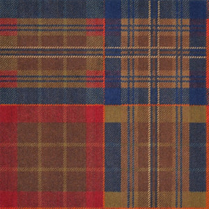 Tartan Day Carpet Tile™ - Flooring Mats and Turf