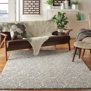 kathy ireland Home Sahara KI390 Oversized Rug - Flooring Mats and Turf