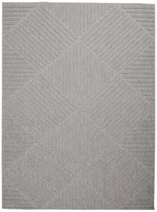 Nourison Cozumel CZM05 Area Rug - Flooring Mats and Turf