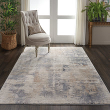 Nourison Rustic Textures RUS05 Oversized Rug - Flooring Mats and Turf