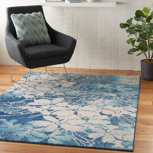 Tranquil TRA08 Area Rug - Flooring Mats and Turf