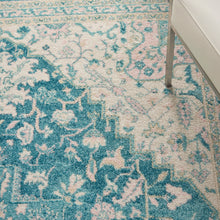 Tranquil TRA07 Area Rug - Flooring Mats and Turf