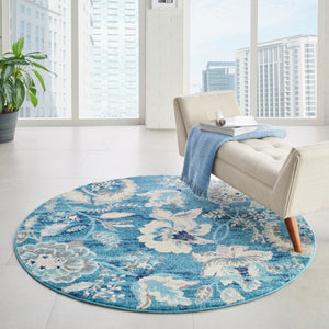Tranquil TRA02 Area Rug - Flooring Mats and Turf