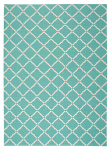 Nourison Home & Garden RS091 Rug - Flooring Mats and Turf