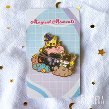 Load image into Gallery viewer, Magical Moments Enamel Pin (Witchy Moments)