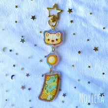 Load image into Gallery viewer, Furin Link Acrylic Charm