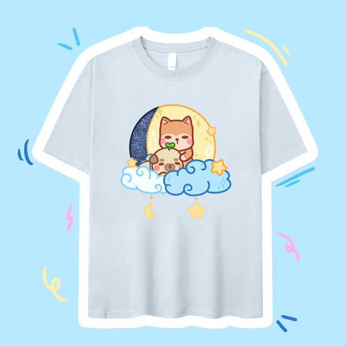 [PREORDER] Starry Starry Moment T-Shirt