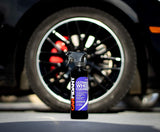 Carfidant Ultimate Wheel Cleaner Spray - Premium Rim & Tire Cleaner - Safe for all wheels and rims! - Removes Brake Dust! - Carfidant
