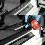 Carfidant Ultimate Car Interior Cleaner - Automotive Interior & Exterior Cleaner All Purpose Cleaner for Car Carpet Upholstery Leather Vinyl - Carfidant