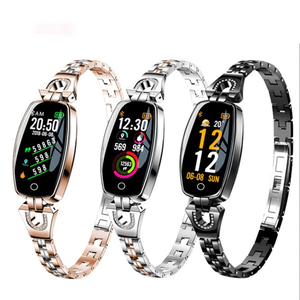 Fashion Design Fitness Bracelet