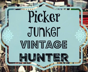 Junkin' Finds Coming Soon...