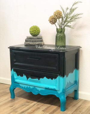 Custom Nightstand / End Table