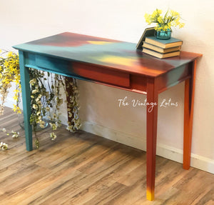 Beautiful Consol table or desk
