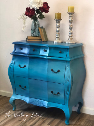 Gorgeous Bombay Entry or Dresser