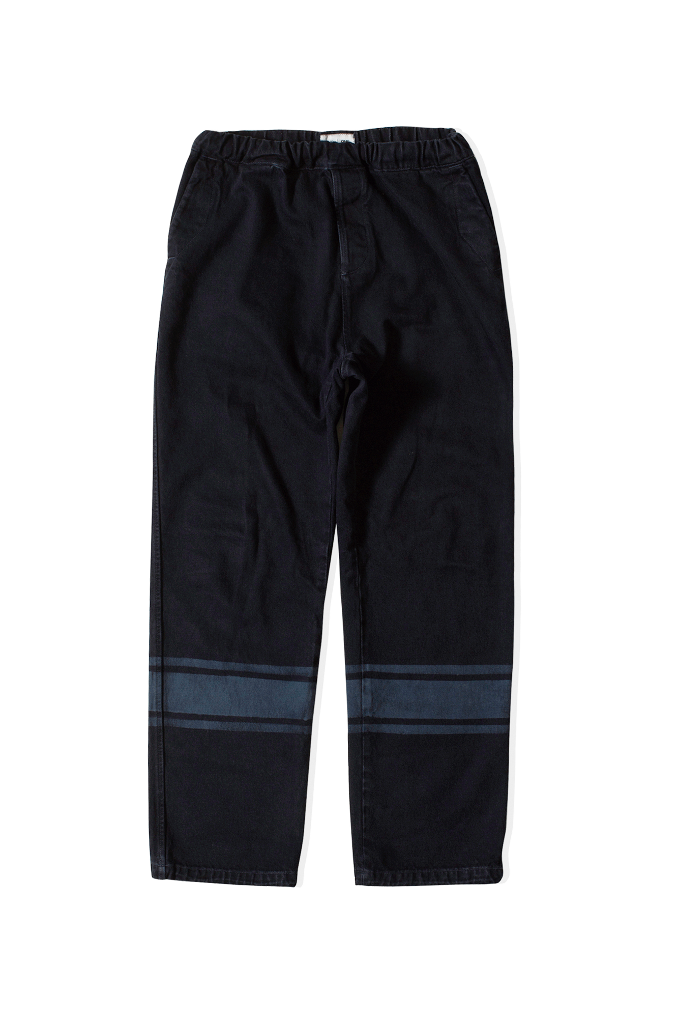 Pant x One Block Down Blue