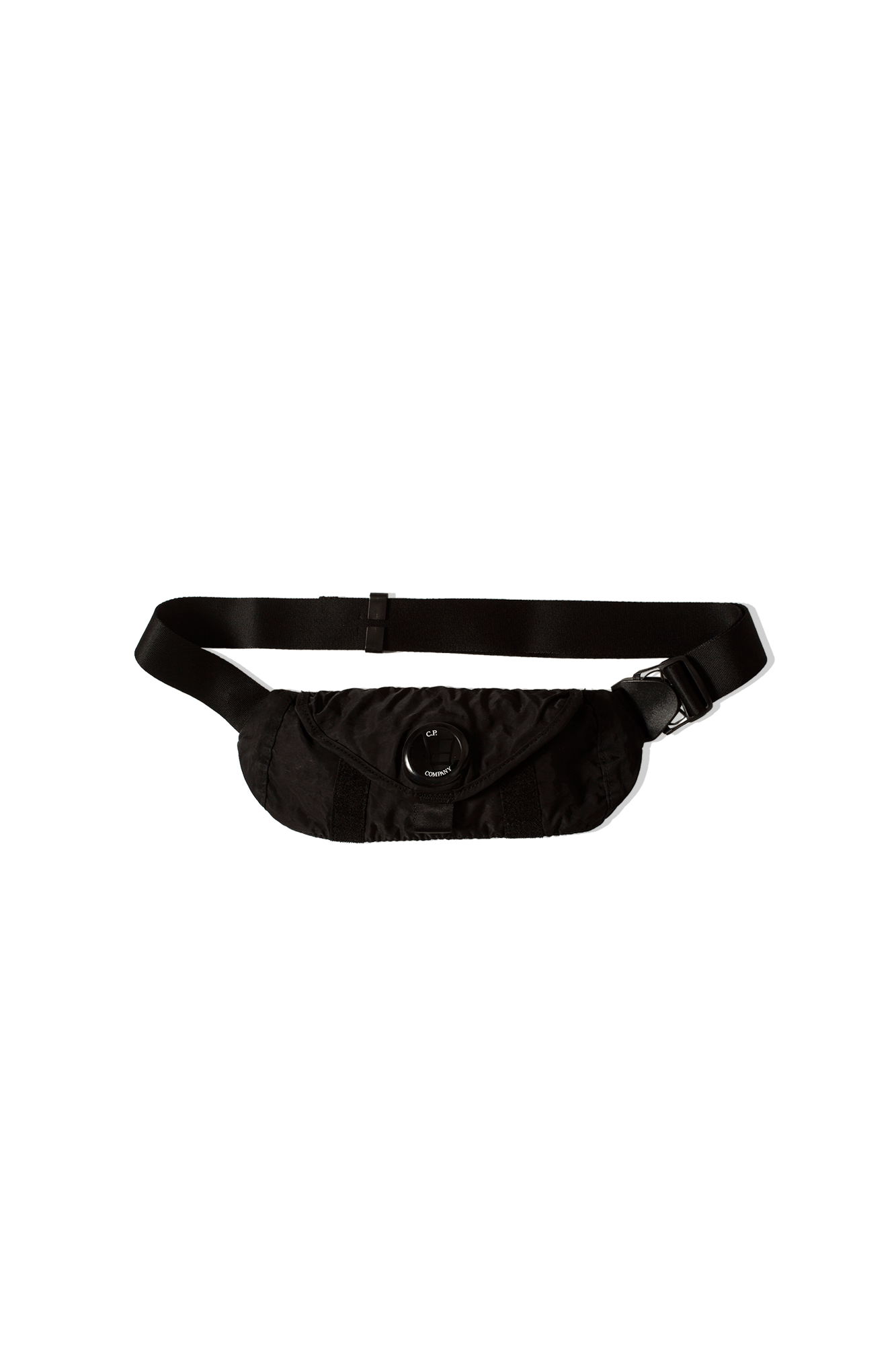 Mini Waist Bag Black