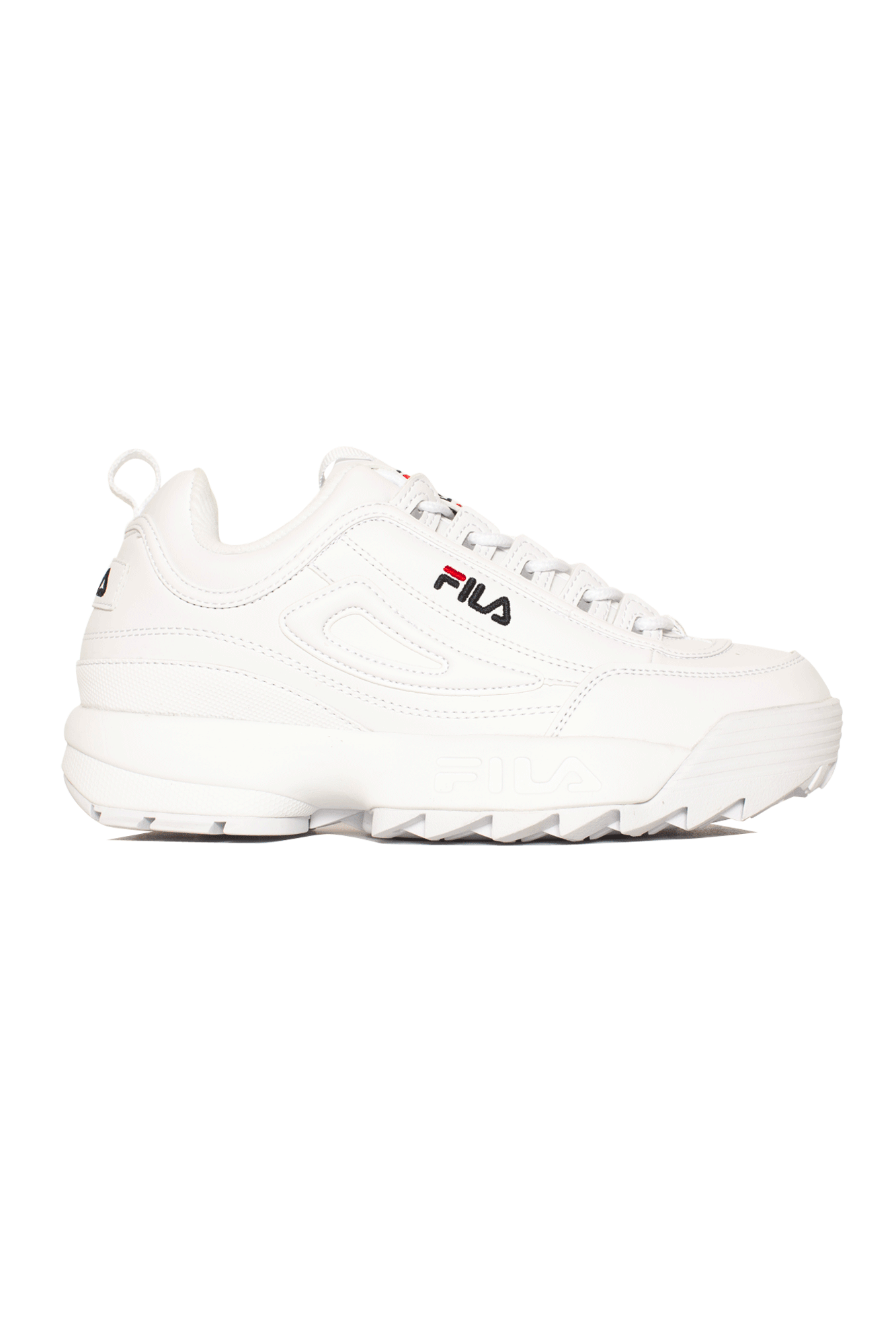 Fila Sneakers Disruptor Low Wmn White 1010302#000#1FG#5,5 - One Block Down