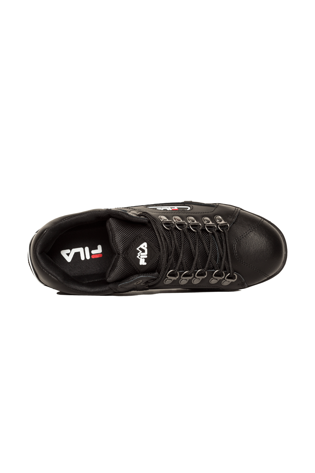 Fila Sneakers Trailblazer L Black 1010487#000#25Y#8 - One Block Down