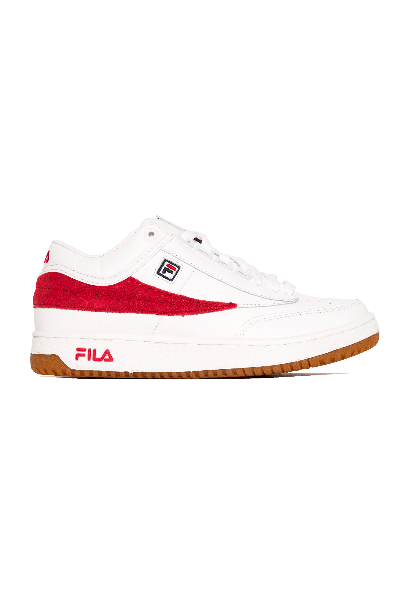 Fila Sneakers T1 Mid White 1010496#000#00H#8 - One Block Down