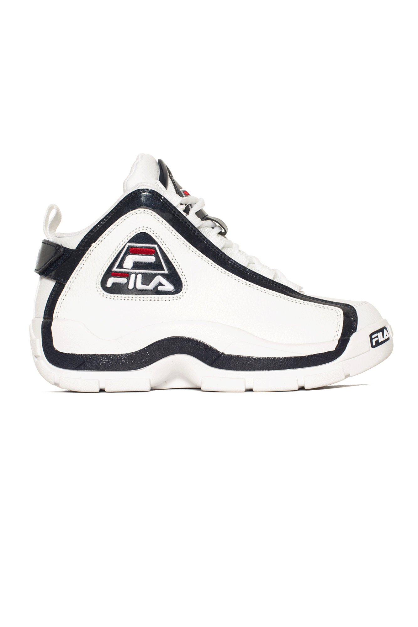 Fila Sneakers Grant Hill 2 White 1010788#H1US#01M#7,5 - One Block Down